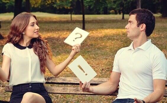 5 problemas de comunicação comuns nos relacionamentos