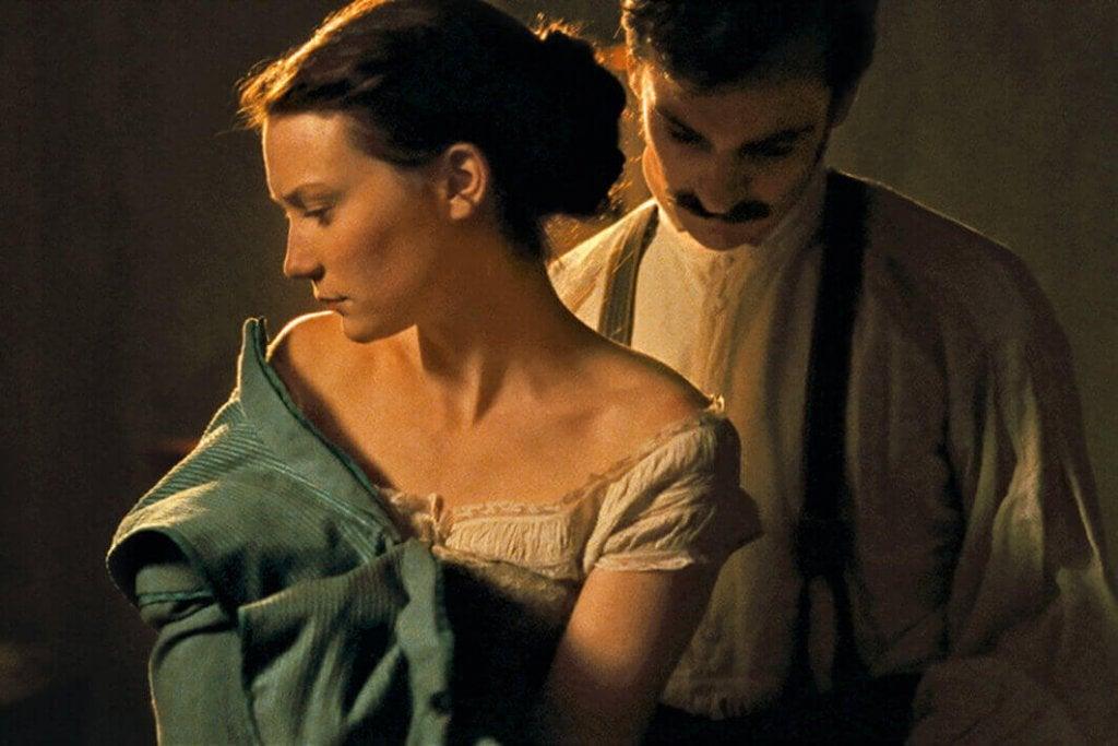 Cena do filme Madame Bovary