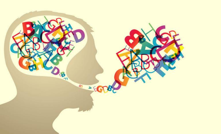 O impacto das palavras no cérebro