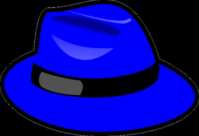 Técnica dos seis chapéus - Chapéu azul
