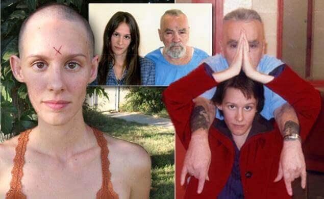 Charles Manson e o culto à maldade
