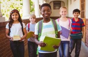 O que significa a inclusão na educação?
