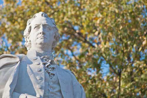 As 6 melhores frases de Goethe