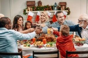 Conselhos para sobreviver a reuniões familiares