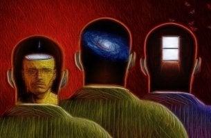 Terapia junguiana: restabelecer o equilíbrio emocional