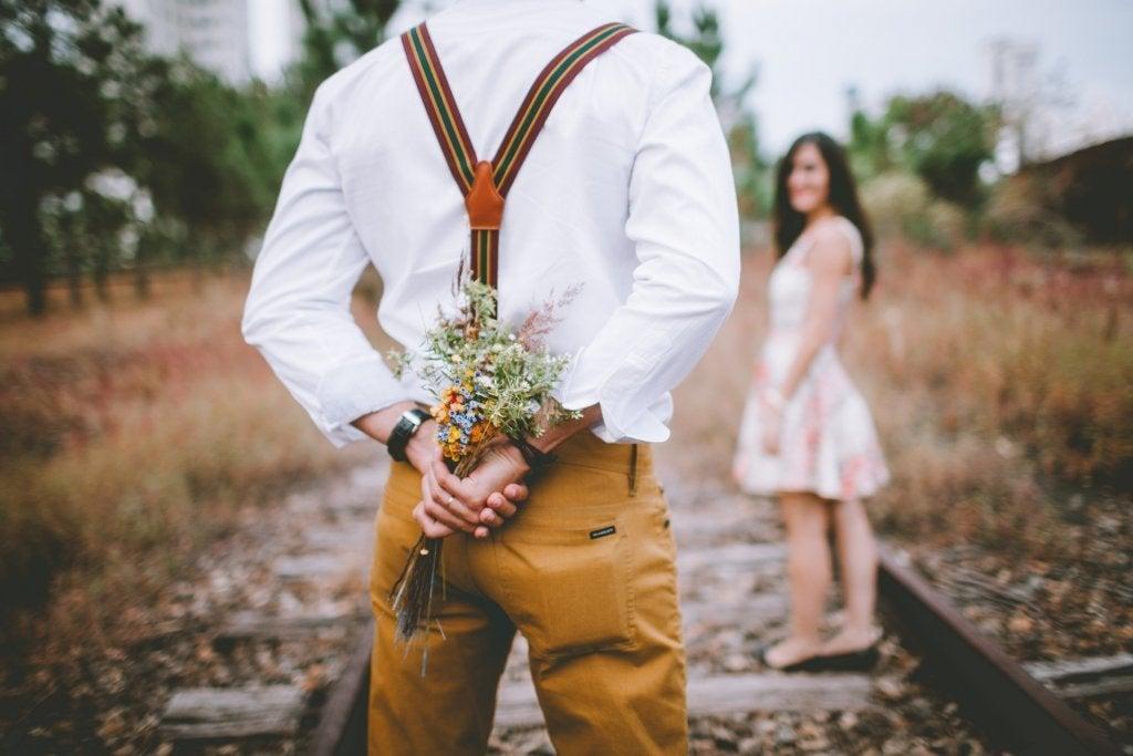 O amor como fonte de motivação e entusiasmo