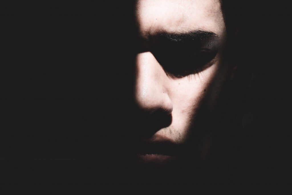 Homem obscuro