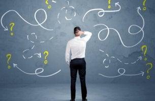 Pensamento reversível: a luta contra a preguiça cognitiva