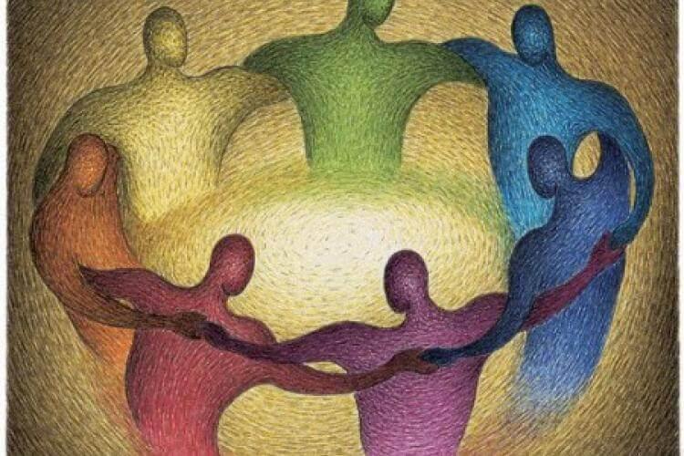 União da humanidade