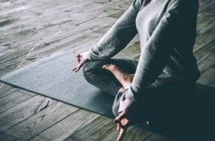 Ioga e depressão: qual é a relação entre elas?