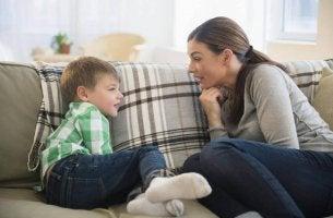 Dicas para melhorar a comunicação entre pais e filhos