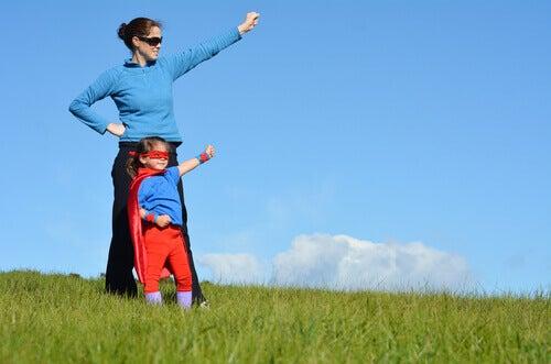 Mães superprotetoras: como você está criando seu filho?