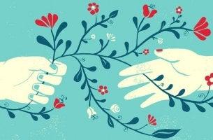 3 exercícios baseados na terapia centrada na compaixão