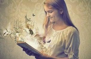 Livros são espelhos: neles só se vê o que possuímos dentro