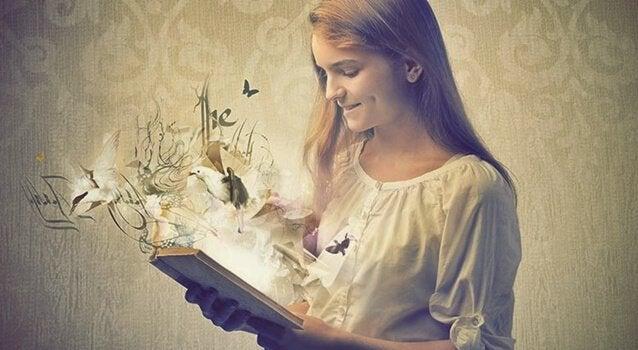 Os livros são espelhos