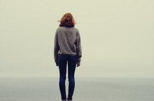 A dor de viver sem uma família