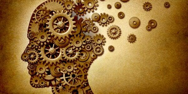 As engrenagens da mente humana