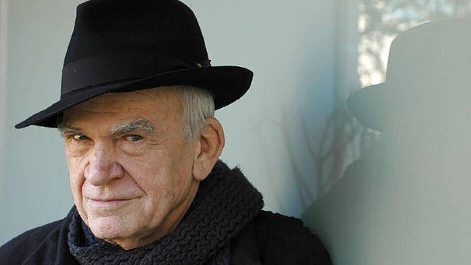 Frases de Milan Kundera