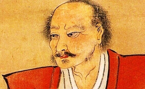 As 10 regras da vida, segundo um mestre budista japonês