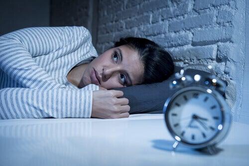 Você tem algum desses transtornos do ritmo circadiano?