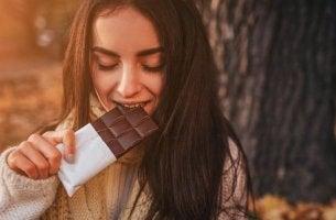 Alimentos que aumentam a serotonina e a dopamina