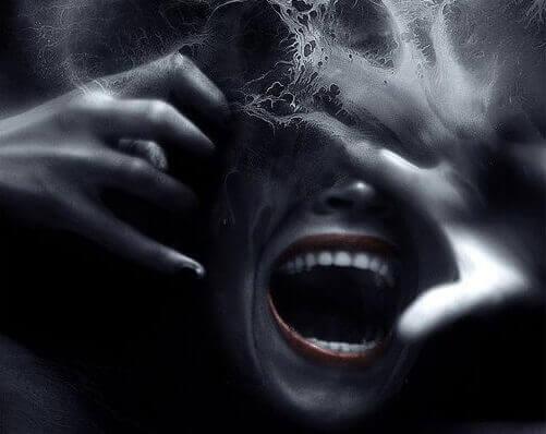 Tríade obscura: narcisismo, maquiavelismo e psicopatia