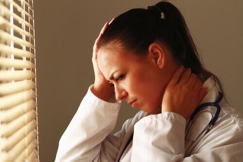 Fadiga de compaixão: o desgaste dos profissionais da saúde