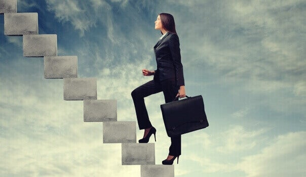 Como ser bem-sucedido ao assumir um novo cargo?