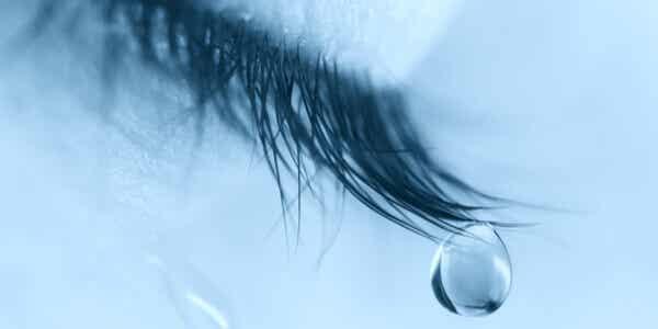 7 grandes benefícios de chorar