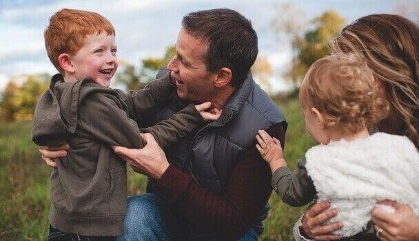Coparentalidade: novos modelos para ter filhos
