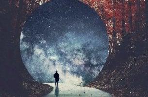 O nascimento do ego