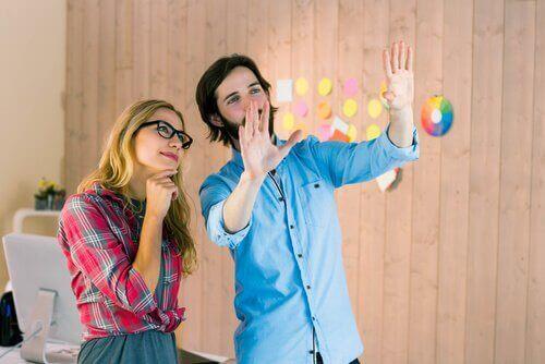 Melhorar a criatividade: um desafio possível