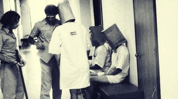 Experimento da Prisão de Stanford