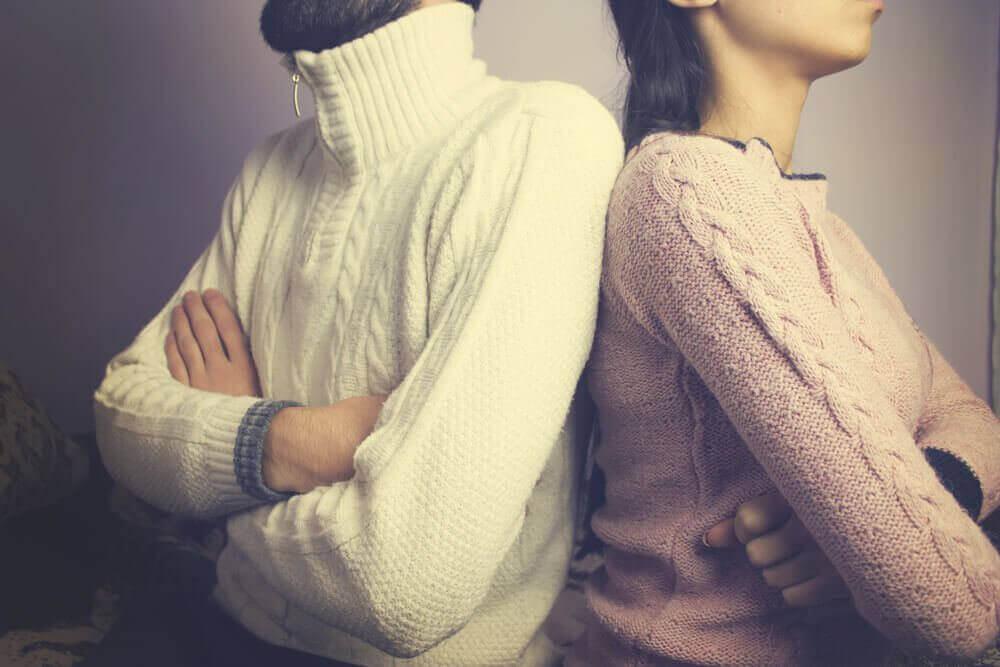 4 atitudes que destroem relacionamentos pessoais
