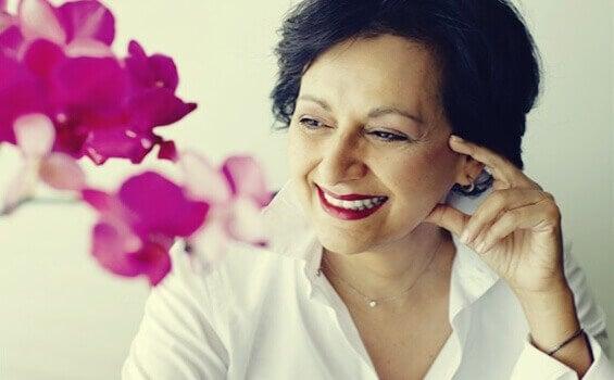 5 frases de Mariela Michelena sobre os relacionamentos