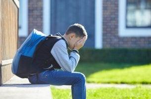 O que a rejeição à escola tem a ver com a ansiedade dos alunos?