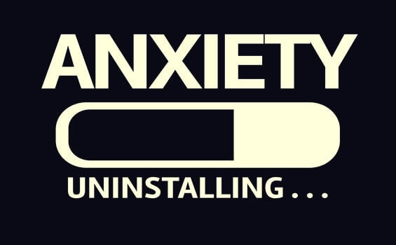 Combater a ansiedade