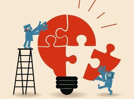 Novas ideias e inovação