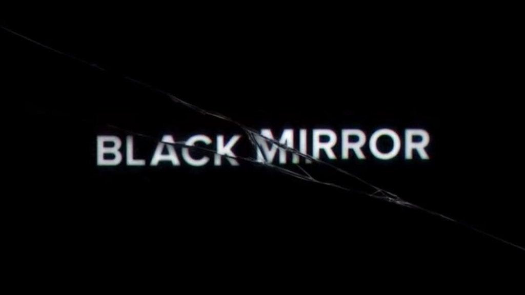 Black Mirror: 'Volto logo'