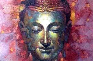 Frases do budismo para encontrar a paz interior