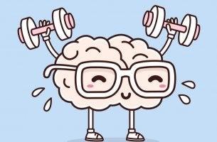 Como o exercício melhora a vida psicológica?
