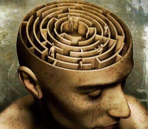 O labirinto da mente