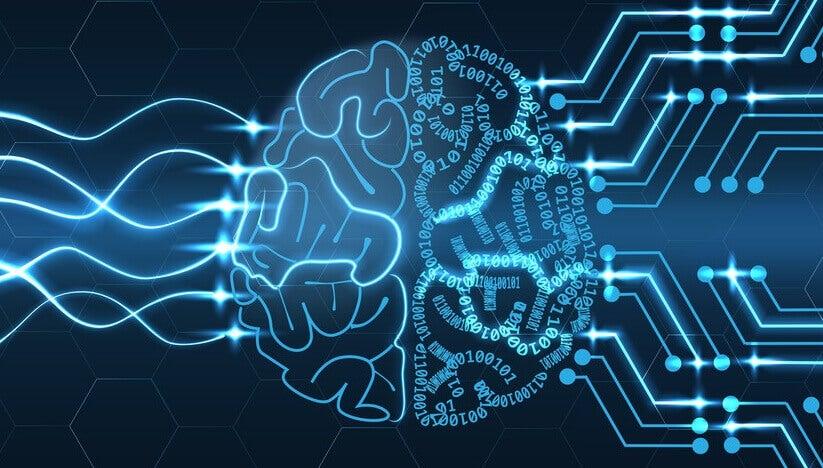 A criação da inteligência artificial