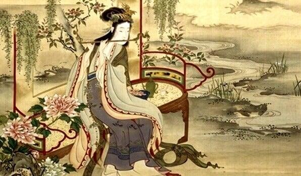 7 incríveis provérbios chineses