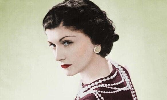 10 ensinamentos fantásticos de Coco Chanel