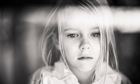 Dor crônica infantil, uma grande esquecida