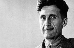 George Orwell é o pseudônimo do autor Eric Arthur Blair