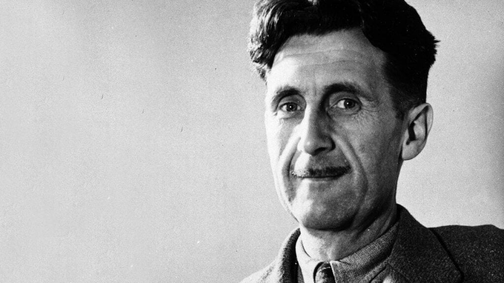 George Orwell e a psicologia em 1984