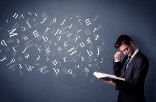 Quais são os tipos de dislexia?