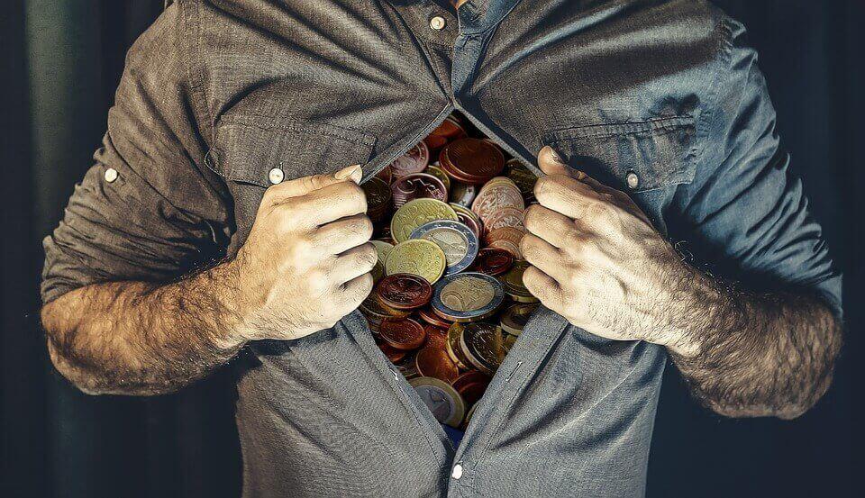 O dinheiro não pode comprar valores sagrados